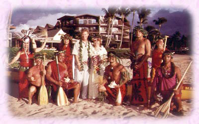 Hawaiian Wedding Songs on Hawaiian Wedding Packages By Kuhina